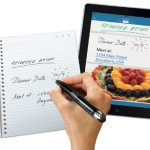 Livescribe 3 smartpen direct op de iPad