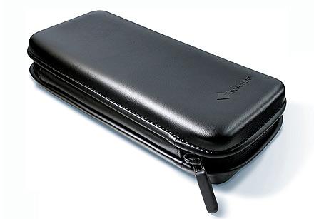 De luxe Carrying Case Livescribe Smartpen