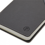 N professional notebook logo