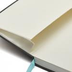 N professional notebook insteekvak