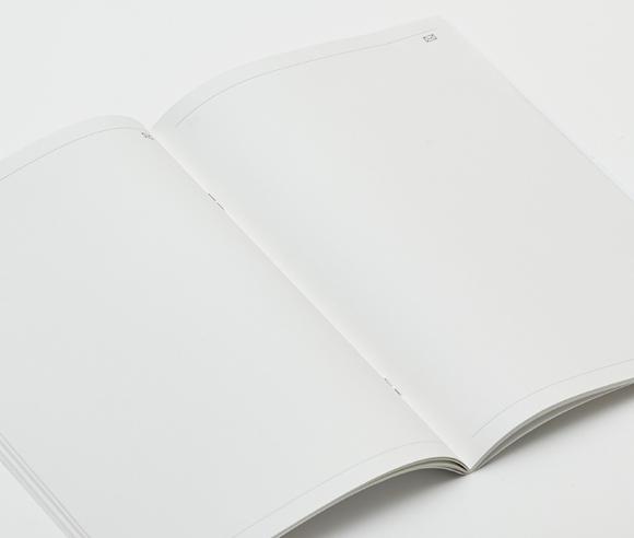 N plain notebook inhoud