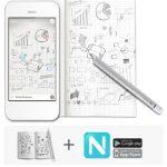 Neo Smartpen N2 schetsen