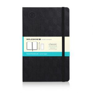 N Moleskine notitieboek