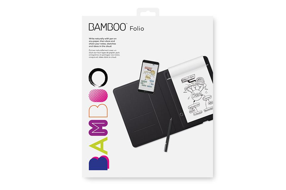 Wacom Bamboo Folio