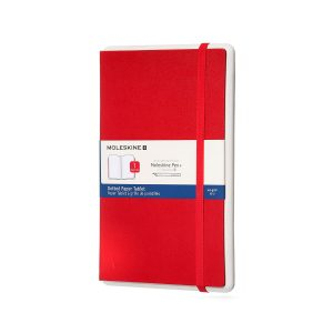 Moleskine Paper Tablet Red 1