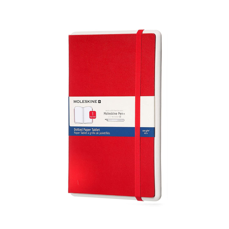 Moleskine Paper Tablet Red 1