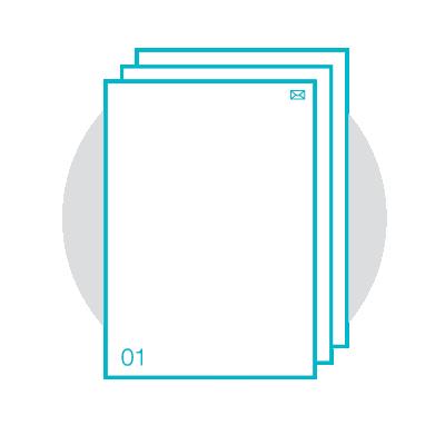 Ncode A4 papier