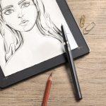 ISKN The Pen met de Slate 2+