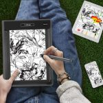 Royole Rowrite voor tekenen en schetsen