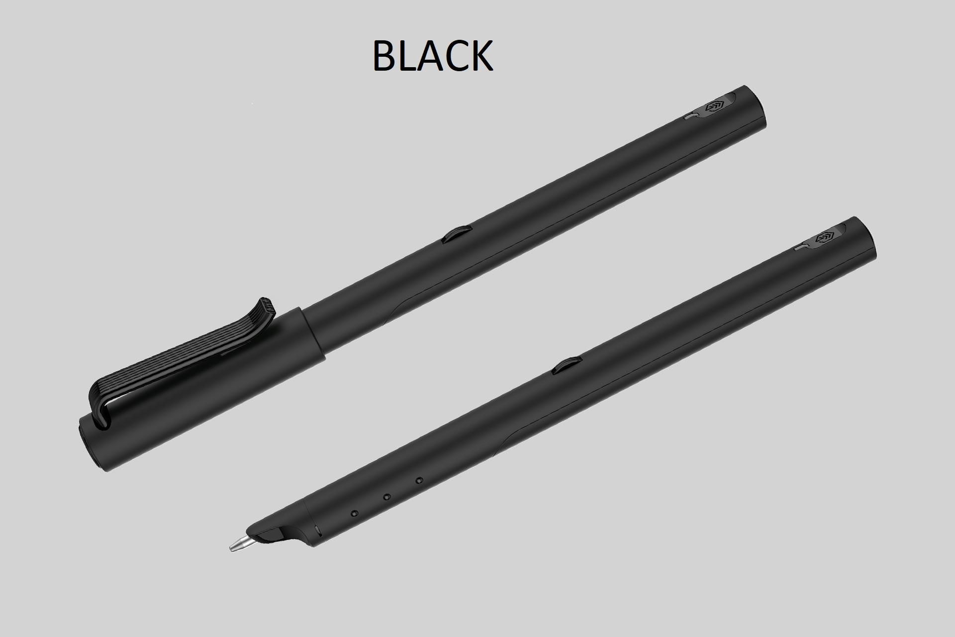 Neo Smartpen M1+ Black