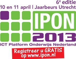 IPON 2013 Onderwijs en ICT