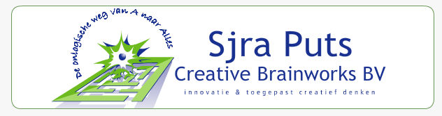 Logo SRJA Puts