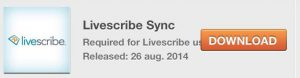 download-livescribe-sync-pack
