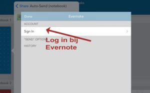 log-in-bij-Evernote