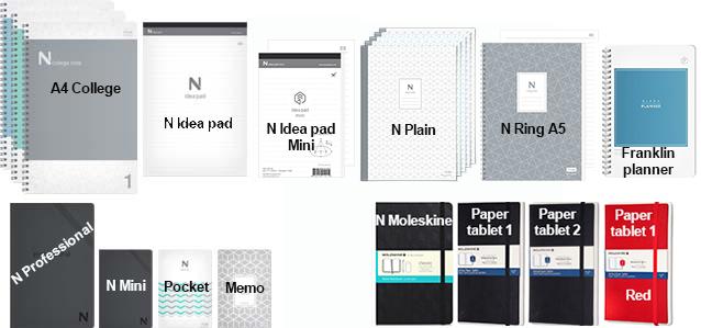 Neo N2 notebooks