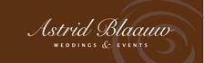 Weddingplanner Astrid Blauw