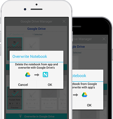 Neo Notes Google app