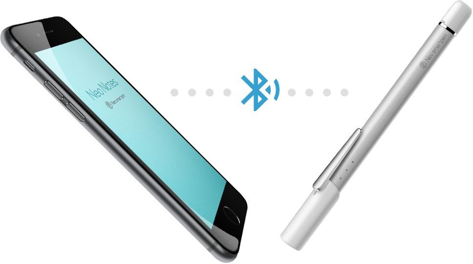 Neo N2 smartpen Bluetooth