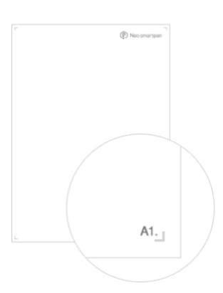 N-code PDF A5 plain