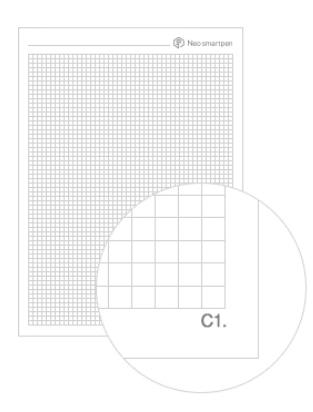N-code PDF - Ruijtjes - Grid