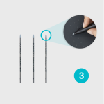 Stylus Pen Tip for Smart Class Kit