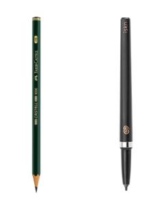 ISKN potloden