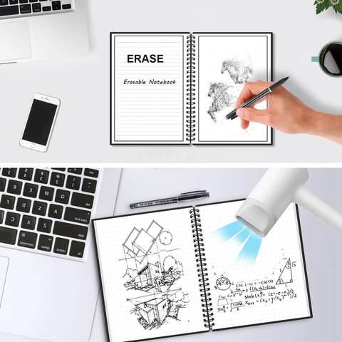 A6 smart notebook