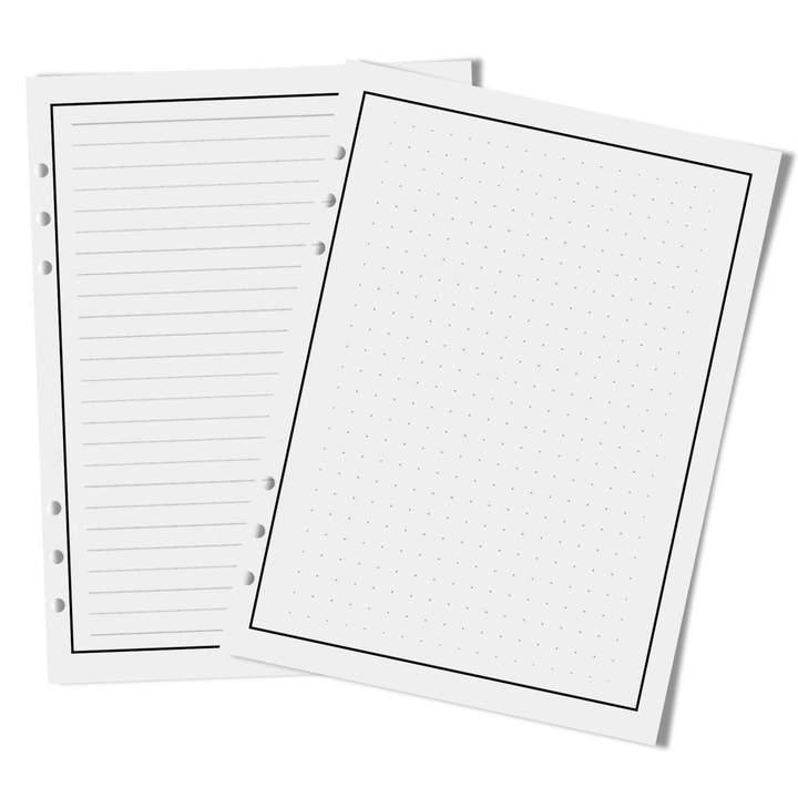 Smart notebook A5